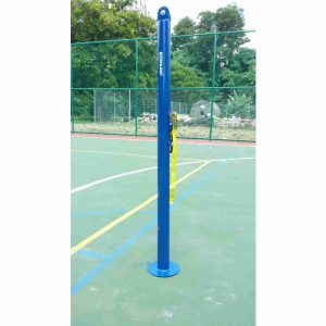 badminton post_removable_socket