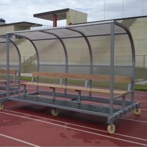 Football_Team Shelter