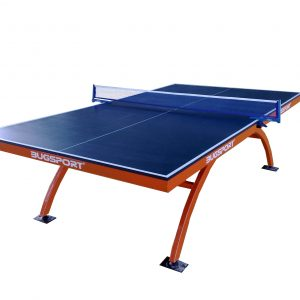 Table tennis table - Permanet - Bugsport - Proffesional - TT-301