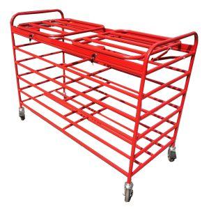 Sport equipment - ball trolley - BR203